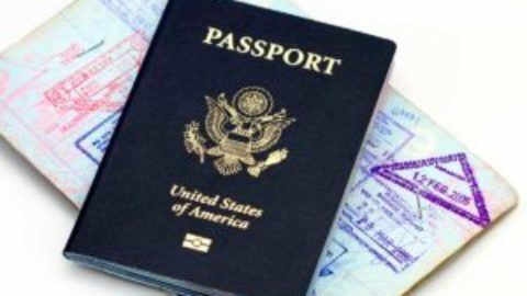Expedited Passport Service Los Angeles
