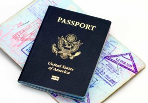 Expedited Passport Services Sharplink Services