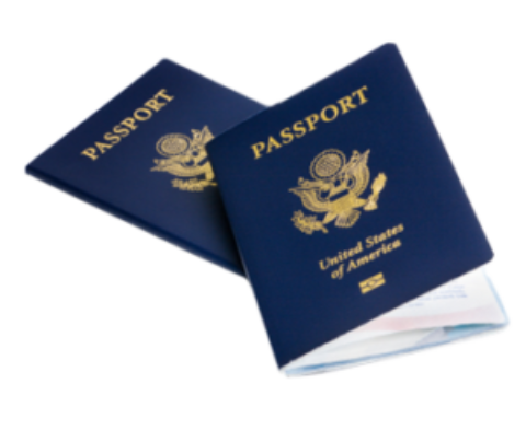 How can I check the status of my passport?