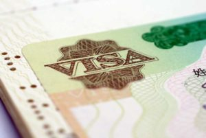 Visa Services Washington DC